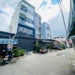 Bán đất trống nhà nát HXT 6m Bình Thạnh Phan Văn Trị - Phạm Văn Đồng ngang 5.5m...